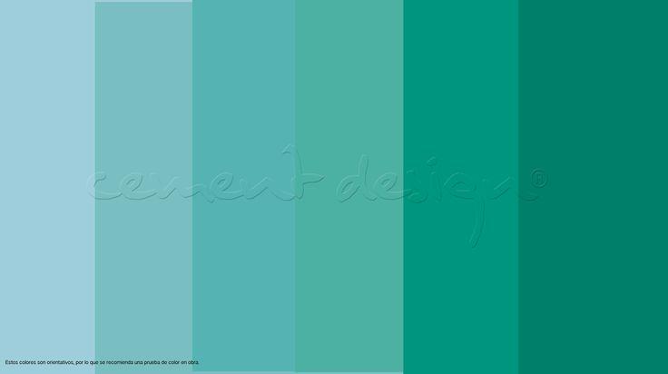 1000 images about 3 gama de color colour chart on - Gama de colores rosas ...