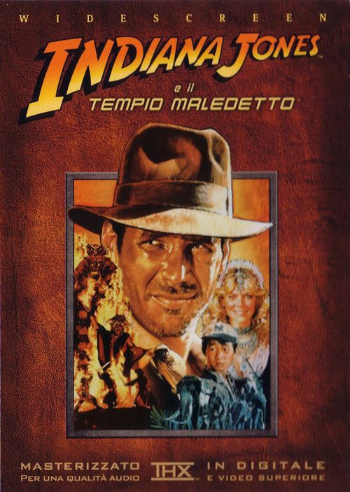Indiana Jones and the Temple of Doom 1984 full Movie HD Free Download DVDrip