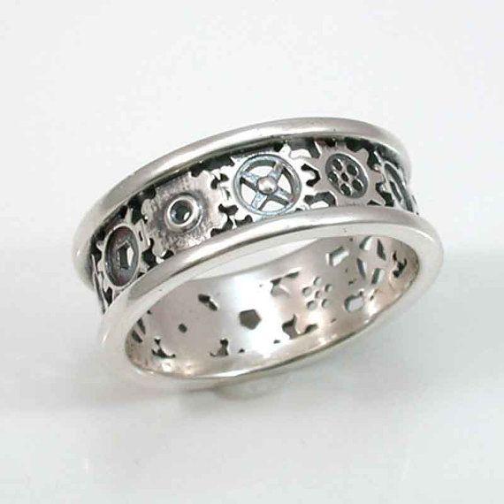 Kinekt Gear Ring Cheap