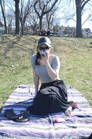 Summer in the Six is Coming - Sangria in the Park! - TheCraftyMann.Blogspot.Ca