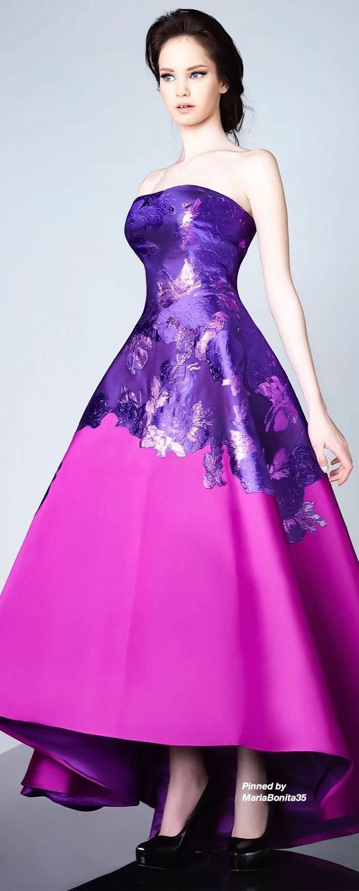 Mejores 224 imágenes de Ready to wear en Pinterest | Alta costura ...