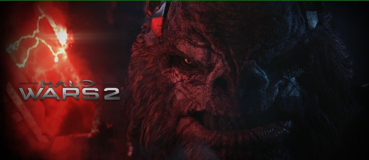 VIDEO: Watch the cinematic trailer for Halo Wars 2, brought to you by the folks behind the Total War series