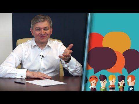 Poprawna wymowa słów po angielsku - porady | Krzysztof Sarnecki - YouTube