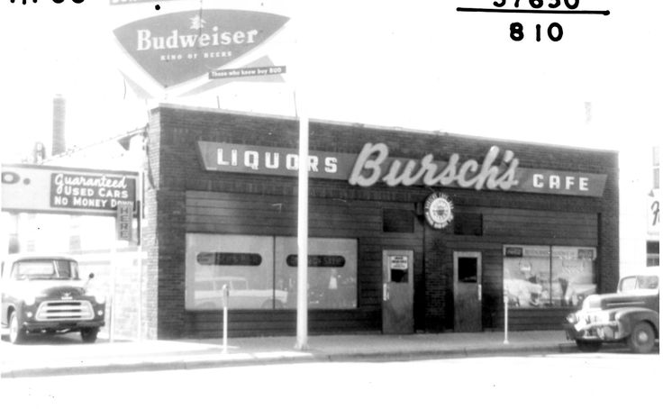 Bursch S Cafe Hopkins Mn Vintage Minneapolis Environs Pinterest Discover More Ideas About Childhood Memories