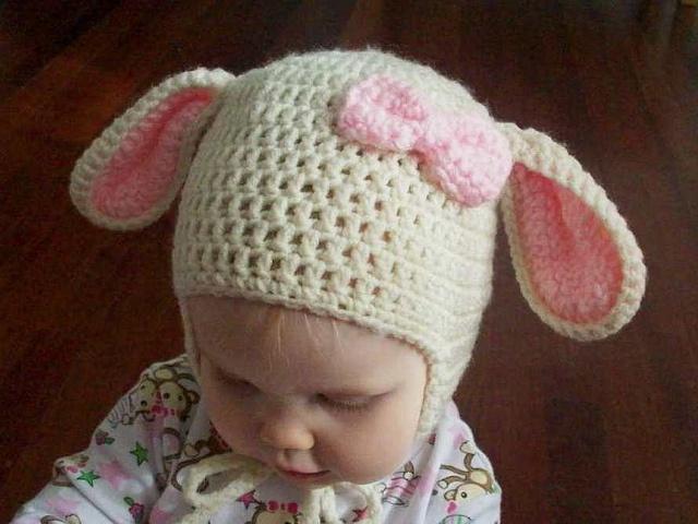 17 Best Images About Crochet Hats Gorros En Crochet On