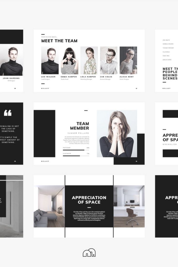 powerpoint kelsey design resources pinterest design