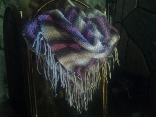 Efstratia  creation ☆♡☆Scarf
