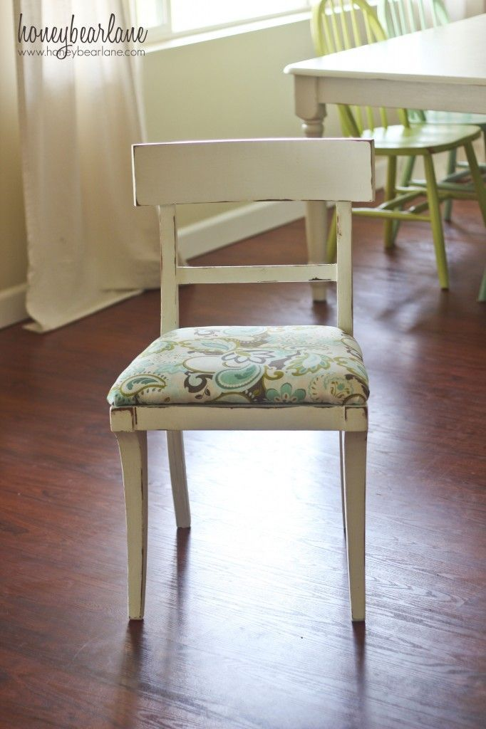 Best 25 Recover Chairs Ideas On Pinterest Reupholster Dining Chair Reupholster Furniture And