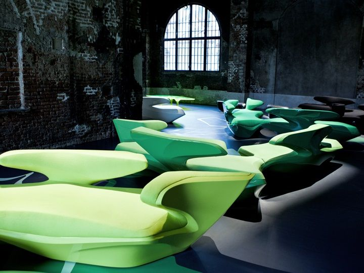 2013 Milan Furniture Fair Review