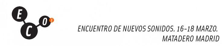 Eco Madrid 16 - 18 Marzo 2012