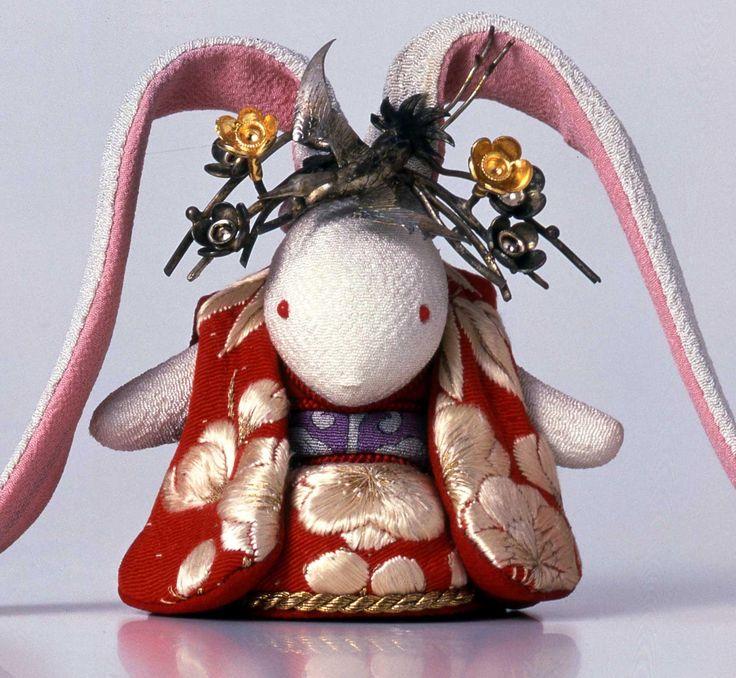 """World of doll creation """"Jusaburo"""" Collection Toshikazu Tsujimura"""