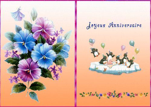 faire une carte d anniversaire gratuite à imprimer Belle Carte D'anniversaire Gratuite À Imprimer Best Of Faire Une