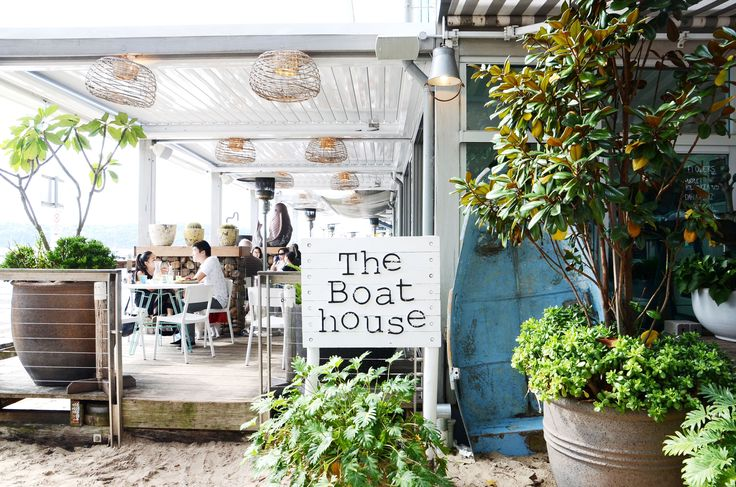 The Boathouse, Balmoral