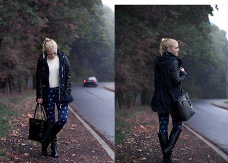 I love autumn!- więcej na stylizacje.pl