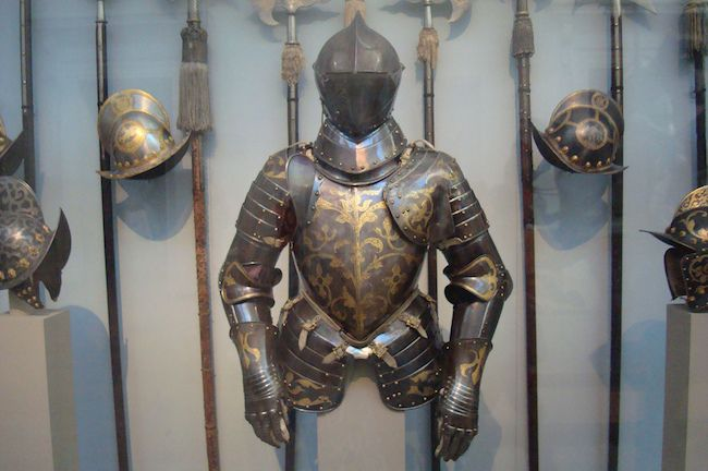 Armor Archives - Medieval Weapons Info