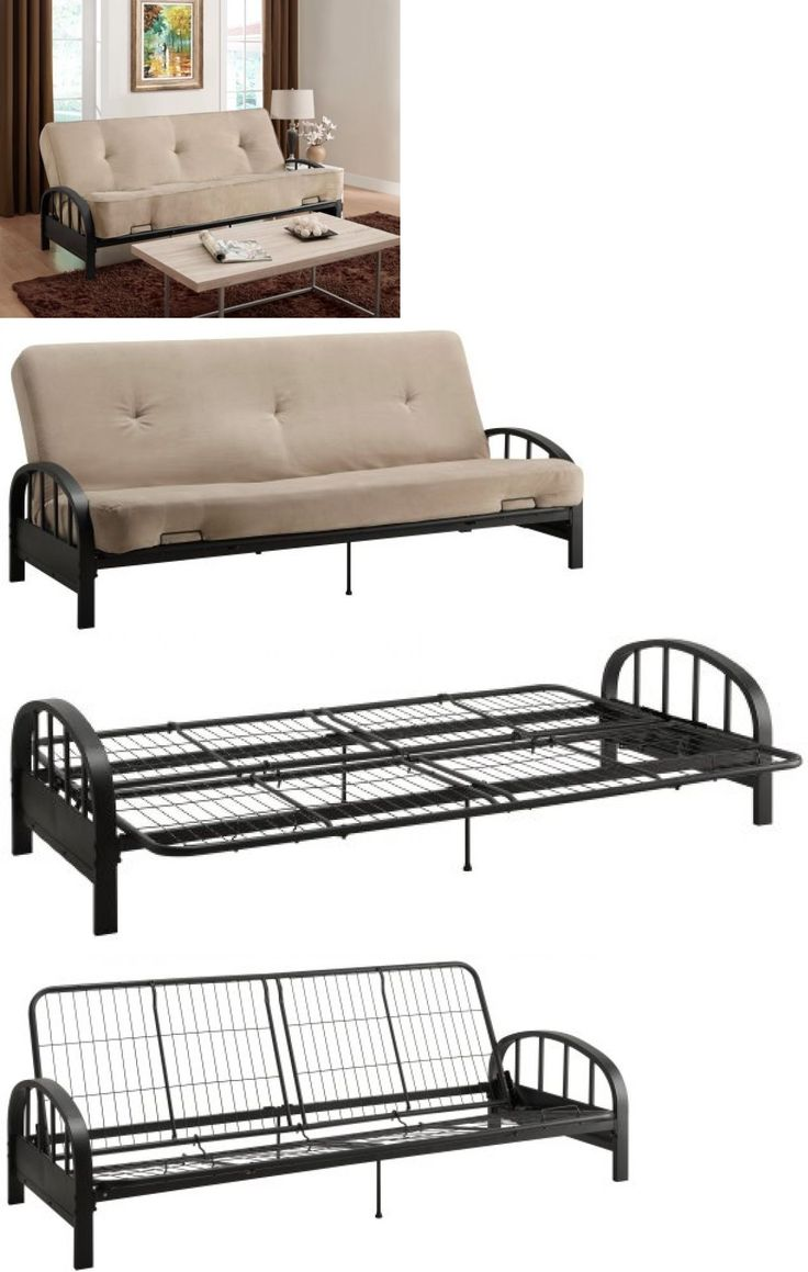 the  best modern futon frames ideas on pinterest  contemporary  - futons frames and covers  metal futon frame for modern full sizesofa bed sleeper