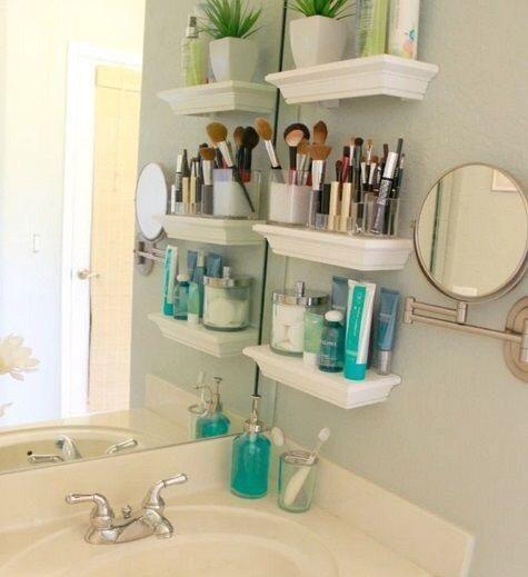 Deco para los baños | Decoración