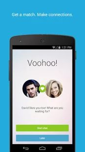 VOO Chat - Fun Photo Game App - screenshot thumbnail