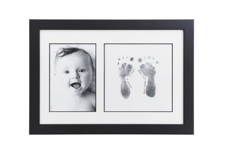 Buy this Belly Art Inkless Photo Frame from Living Online. Available in Black, White/Blue, White/Navy, Silver, White/Pink, White, White/Yellow.