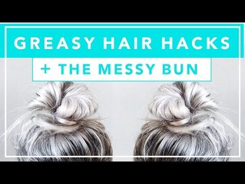 17 best ideas about Greasy Hair Styles on Pinterest - Greasy hair ...
