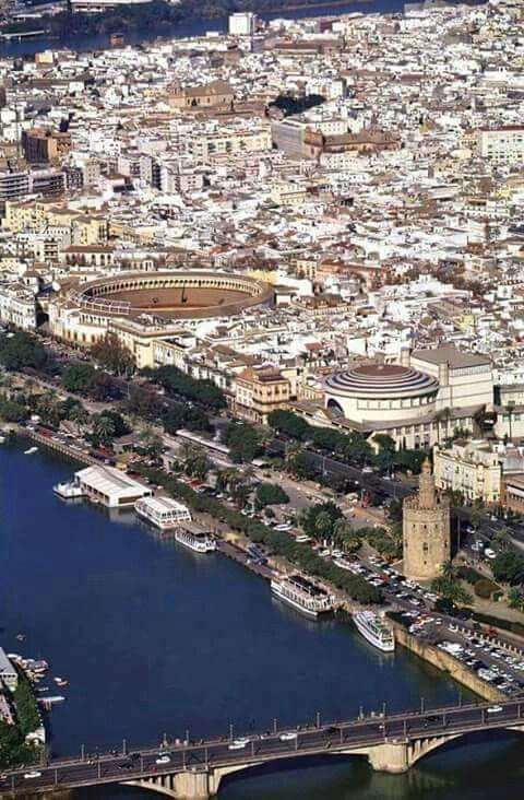 Sevilla - España