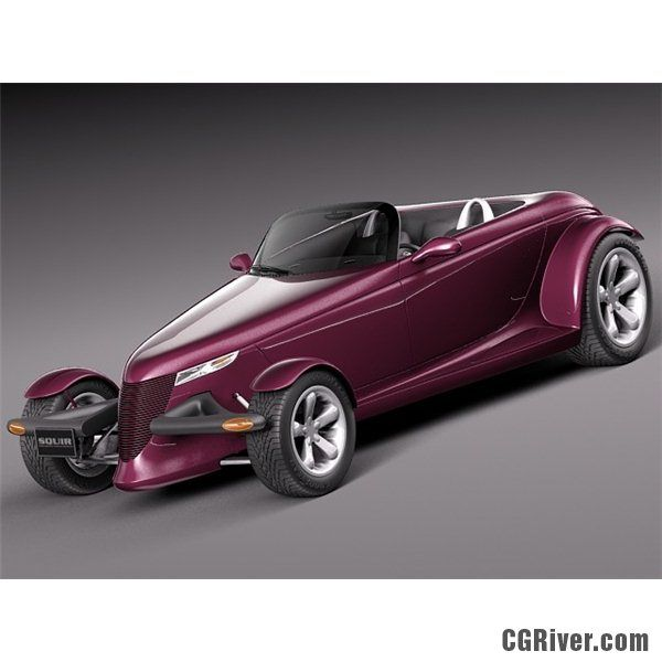 17 Best Images About PLYMOUTH PROWLERS & DODGE VIPERS On