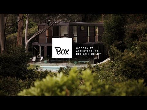 NZ's Premier Home Design & Building Company | Box™
