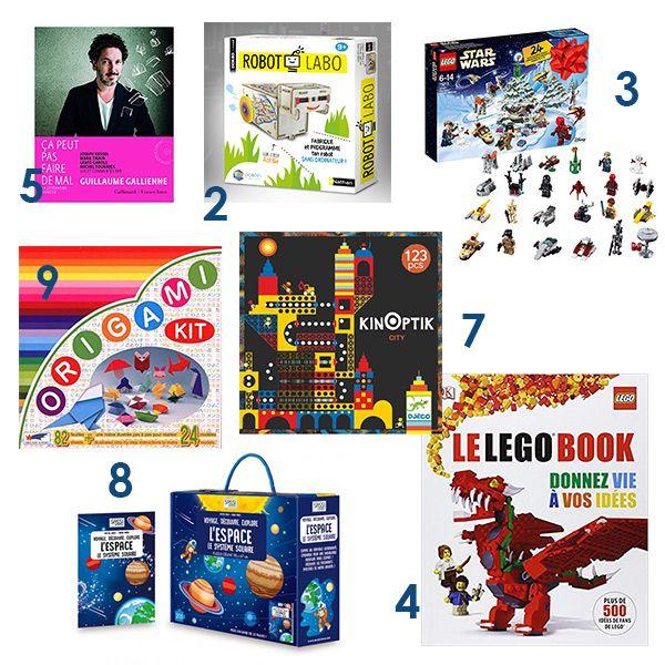 10 idées cadeaux pour enfant de 7 ans   Idee cadeau garcon, Cadeau