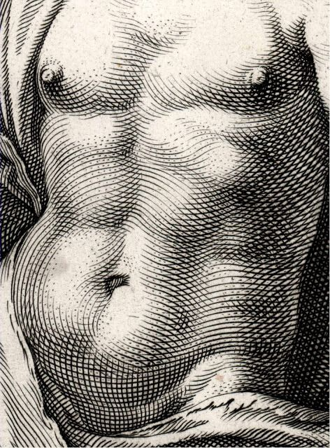 Prints and Principles: Dotted Lozenge: Goltzius ...
