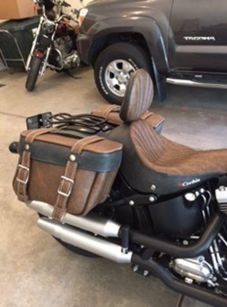 Harley Davidson Saddlebags: 17 Best Ideas About Motorcycle Saddlebags On Pinterest