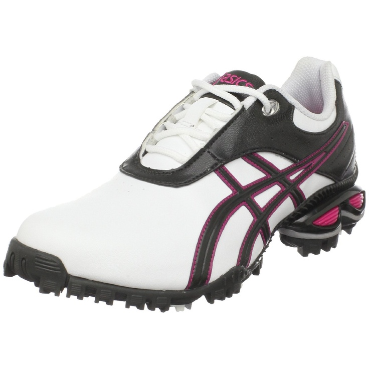 ASICS Womens GEL-Linksmaster Golf Shoes