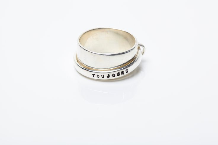 large toujours ring
