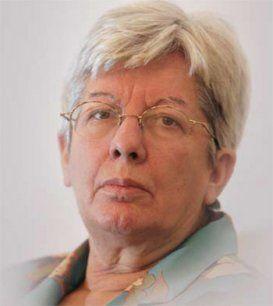Nicole El Karoui est professeur de mathématiques appliquées à l'université Paris VI, et chercheuse à l'École polytechnique. Cette grande spécialiste des probabilités fut un des précurseurs du développement des mathématiques financières. Elle a formé 800 financiers quantitativistes, ces innovateurs de la finance montrés du doigt pour avoir joué le rôle d'apprentis sorciers.