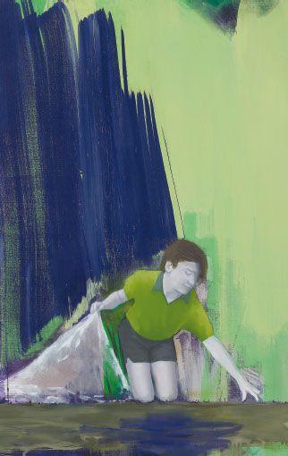 THOMAS EGGERER , The Collector, 2012
