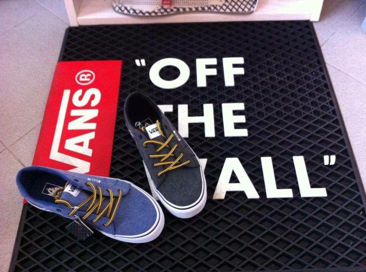 scarpe vans nuova collezione dal nr.35 aò 39