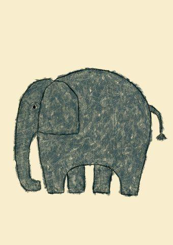 米津祐介のホームページ Elephant by Yusuke Yonezu.
