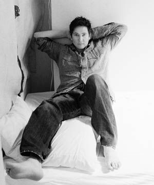 Close encounter with: kd lang | Stuff.co.nz