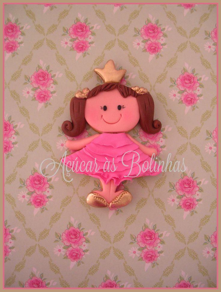 Princess cookies http://acucarasbolinhas.blogs.sapo.pt/