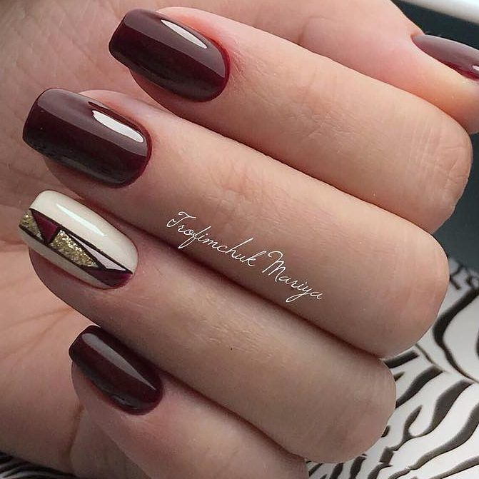 "354 aprecieri, 1 comentarii - @best_manicure.ideas pe Instagram: ""Автор @trofimchuk_mariya_khv Follow us on Instagram @best_manicure.ideas @best_manicure.ideas…"""