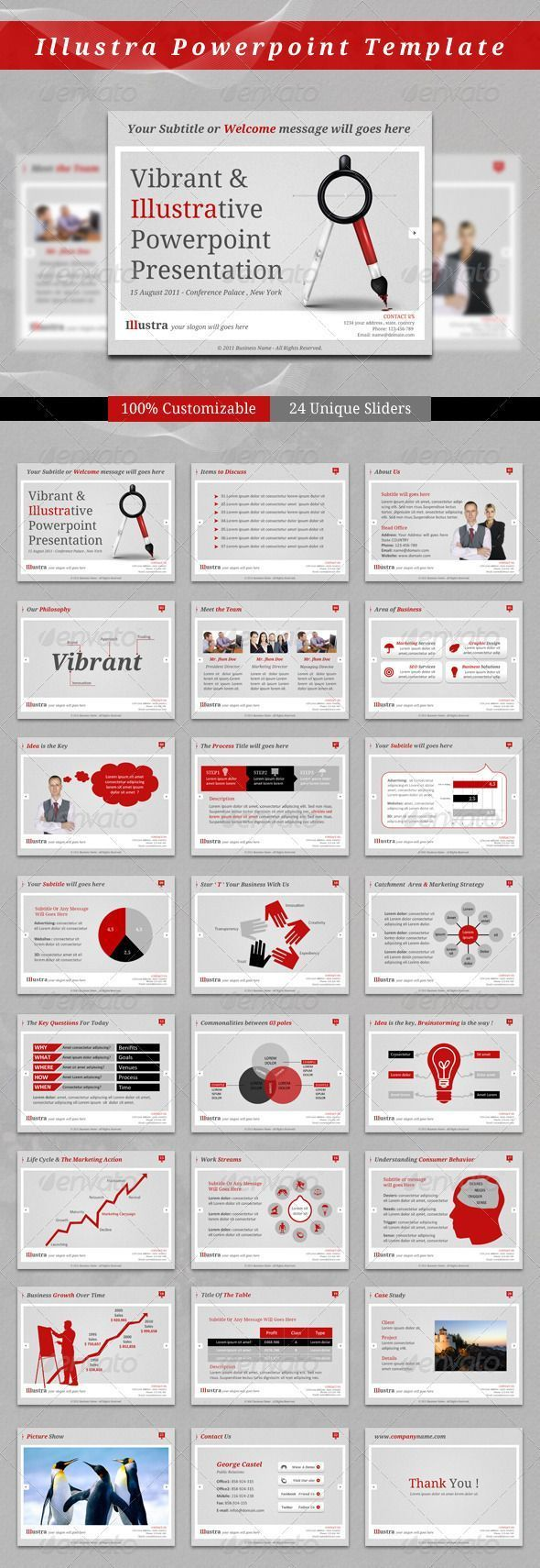 8 best PPT images on Pinterest | Plantillas de power point, Gráficos ...