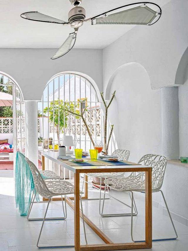 Mediterrán retró életérzés (fotósorozat) - Inspiráló otthonok
