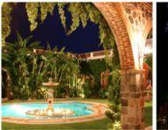 Haciendas en Puebla para boda