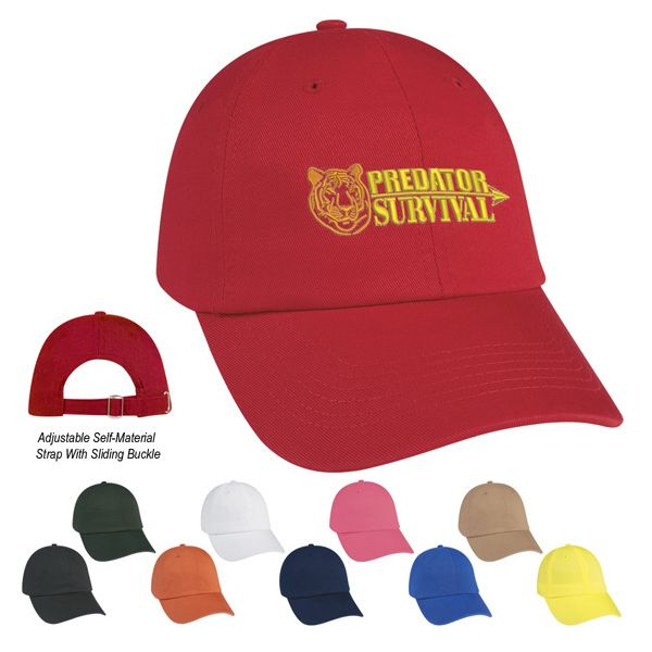 low crown baseball hat hats lids this cap washed cotton twill panel profile