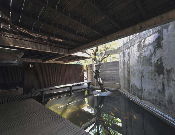 Cerita Fotogenik Rumah Andra Matin