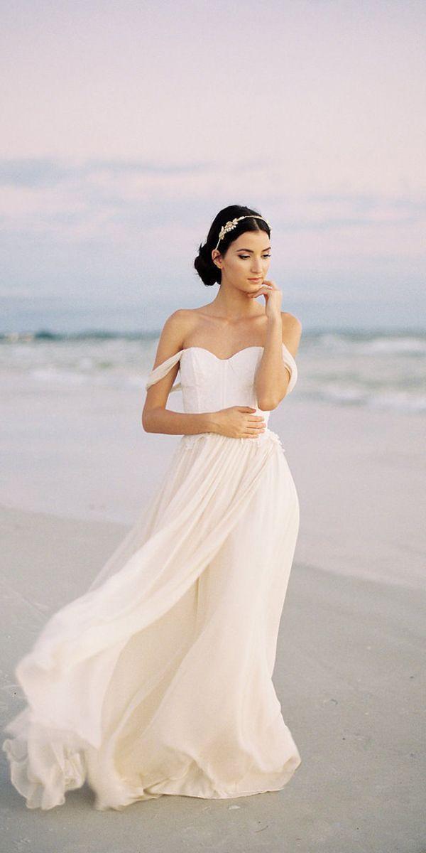 Best 25 Simple sexy wedding dresses ideas on Pinterest Cute