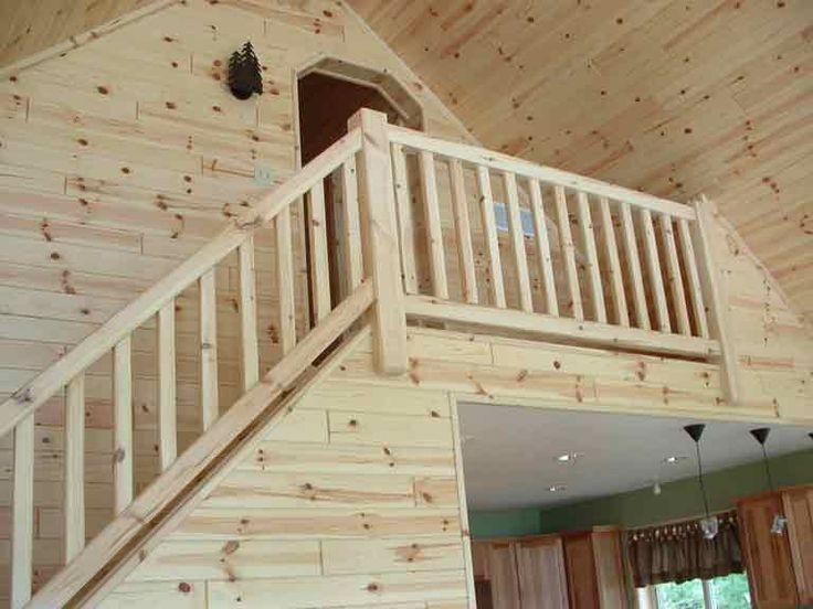 Best Where To Get The Best Rustic Wood Stair Railings Rustic 400 x 300