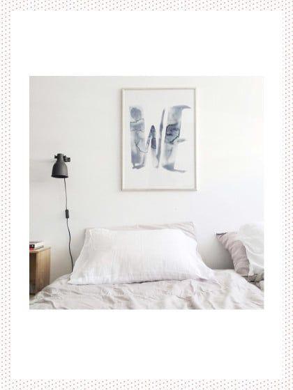 Ber ideen zu kleine schlafzimmer auf pinterest schlafzimmer kleine schlafzimmer und - Deko kleines schlafzimmer ...