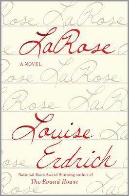 LaRose by Louise Erdrich - October Book  Loved this book in all the ways it was a total bummer for most of the time.