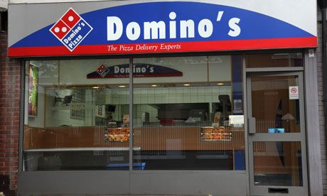 Burger King and Domino's Pizza also using zero-hours contracts