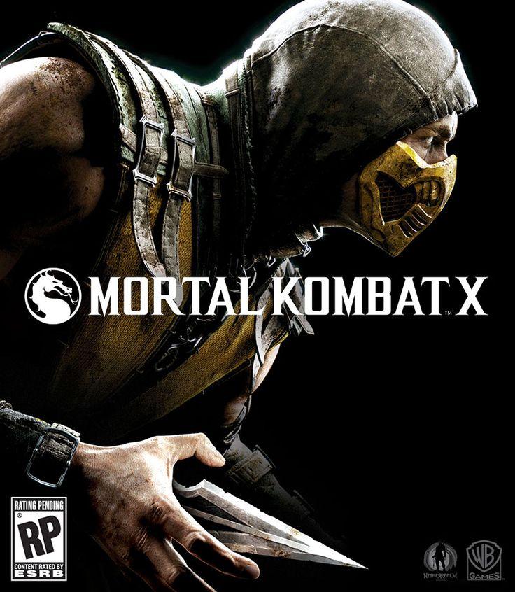 Mortal Kombat X: Trailer del nuevo Kombate Mortal » Neoteo